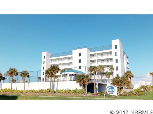 6695 TURTLEMOUND RD 104, New Smyrna Beach, FL 32169