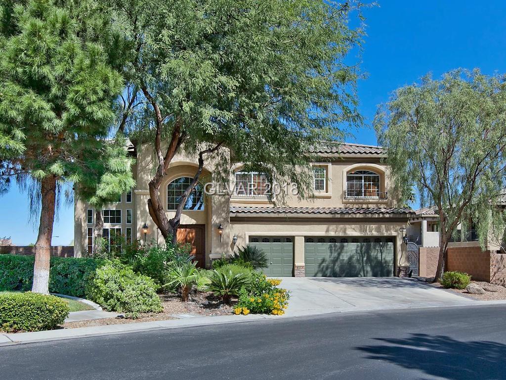 3394 Fonseca Drive, Las Vegas, NV 89141