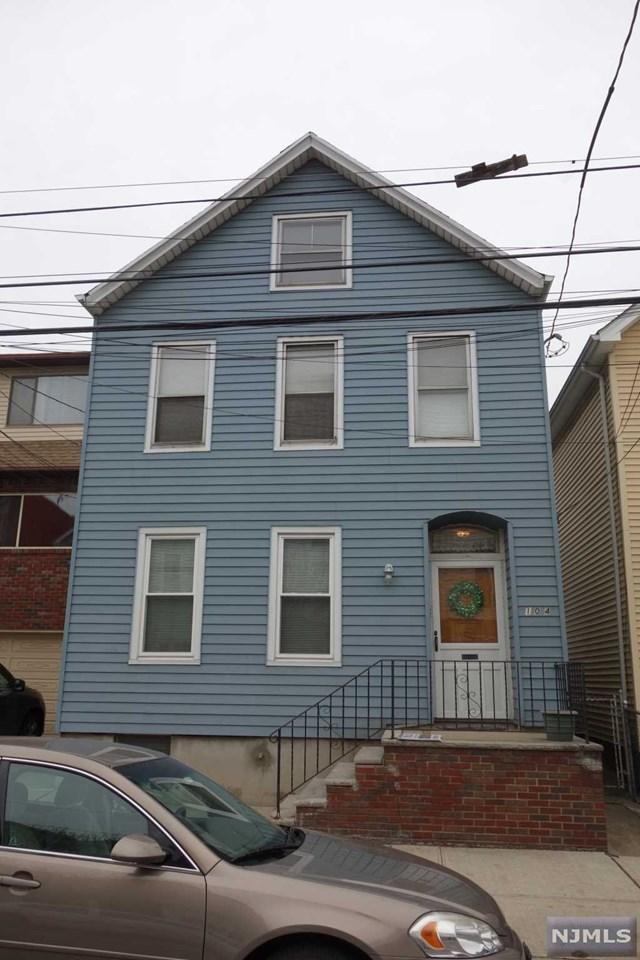 104 Grant Avenue, Harrison, NJ 07029