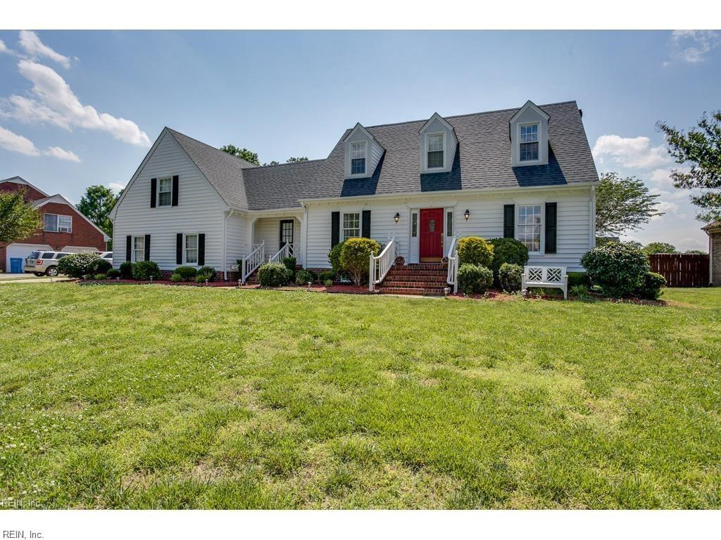 3932 Deep Run DR, Chesapeake, VA 23321