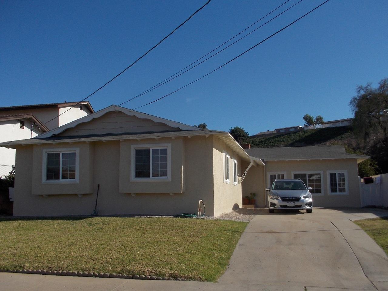 1629 Primera St, Lemon Grove, CA 91945