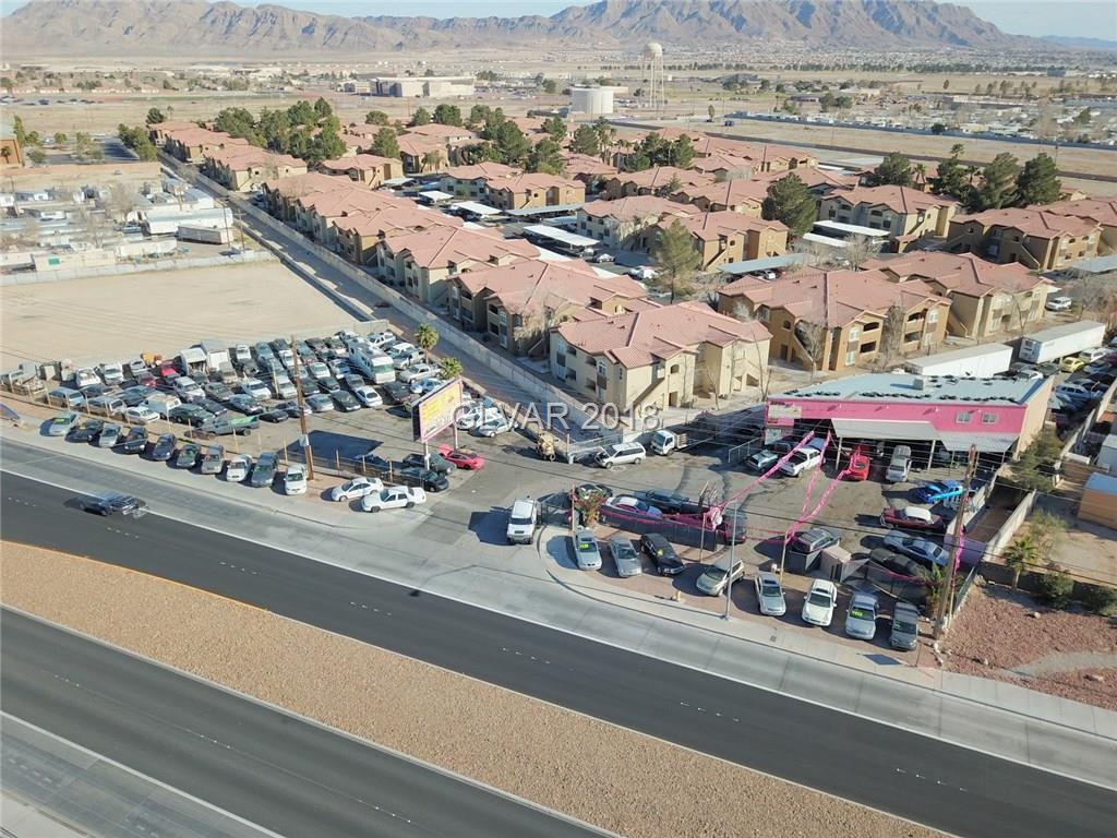 3996 N LAS VEGAS Boulevard, Las Vegas, NV 89115