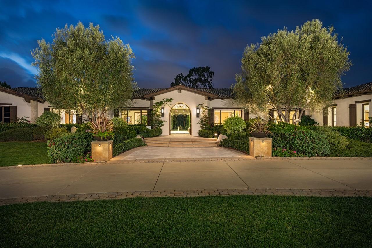 4438 La Noria, Rancho Santa Fe, CA 92067