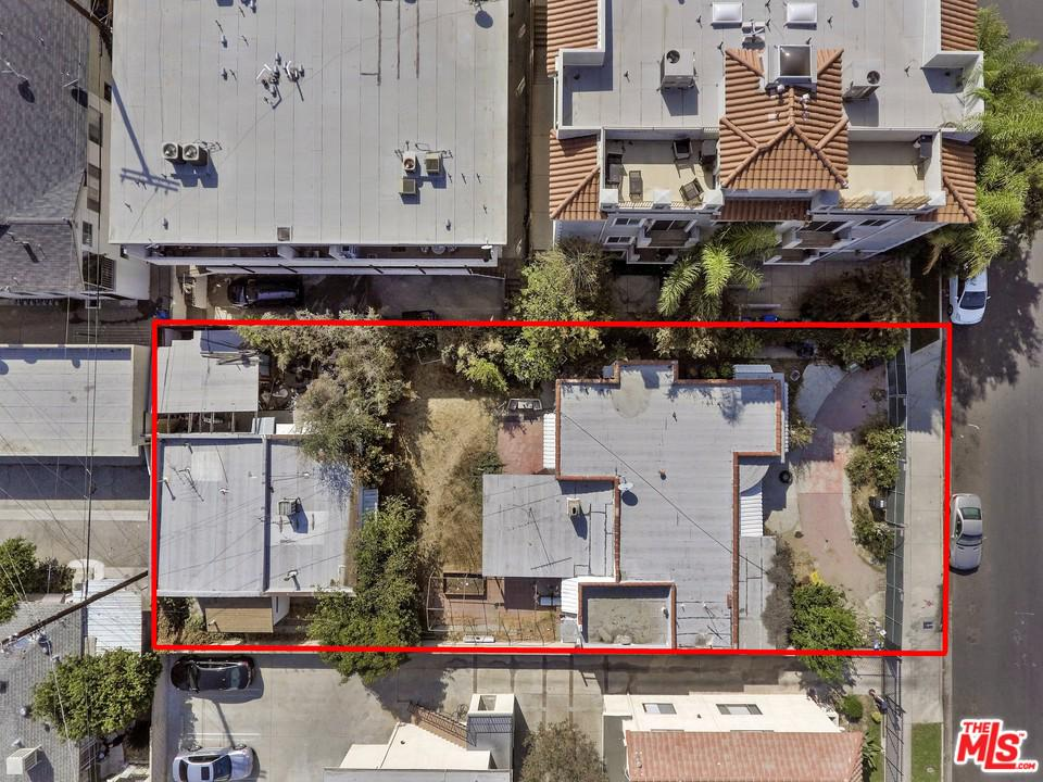 5412 BELLINGHAM Avenue, Valley Village, CA 91607