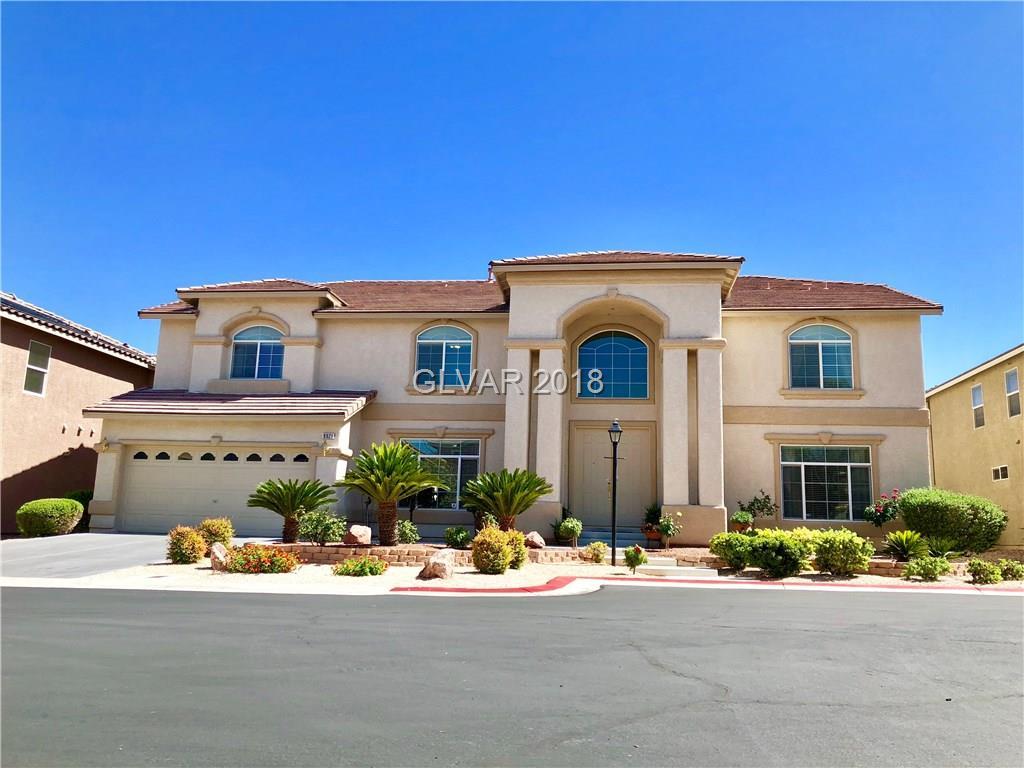 9021 Glenistar Gate Avenue, Las Vegas, NV 89143