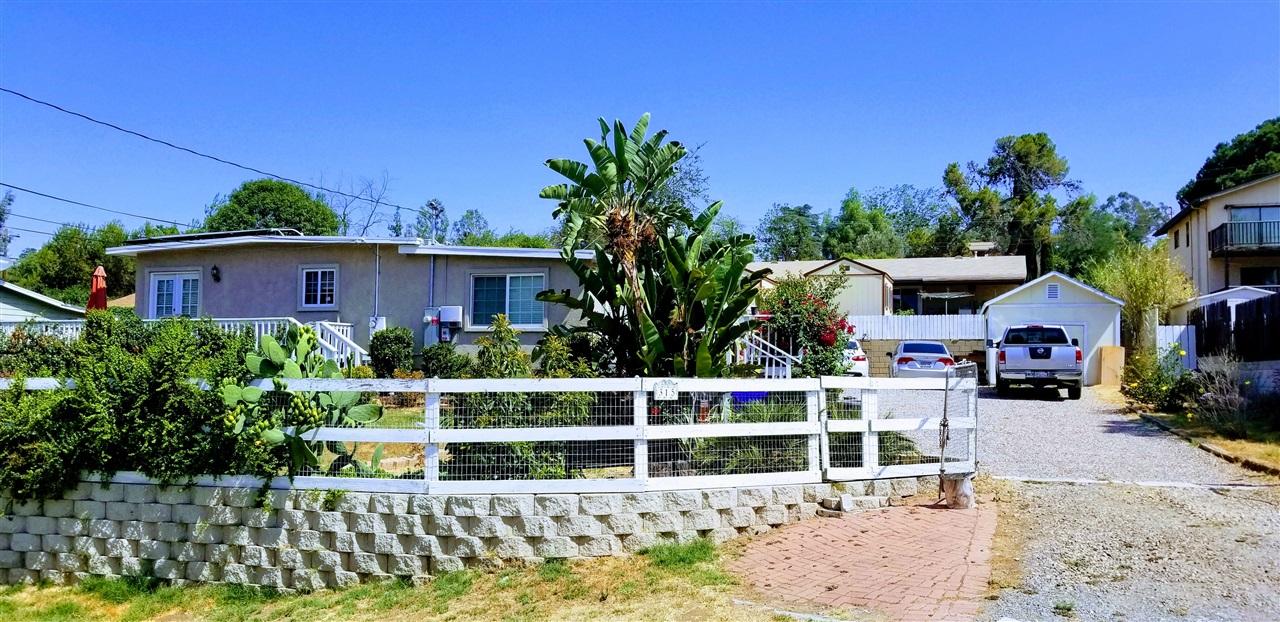 315 Lila Ln, El Cajon, CA 92021