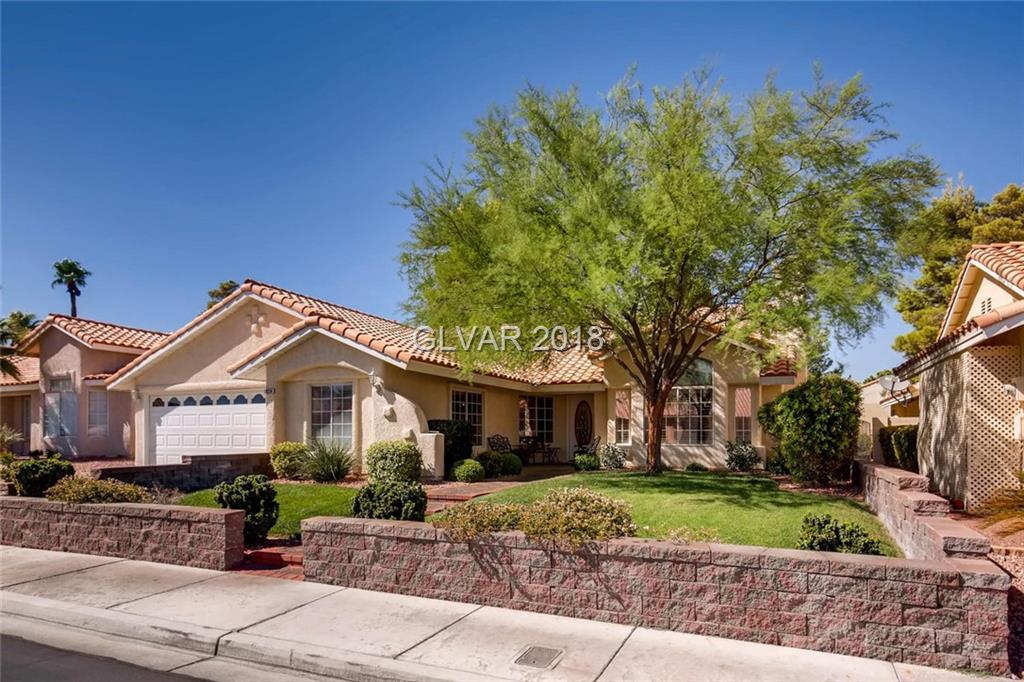 8224 DESERT BEACH Drive, Las Vegas, NV 89128