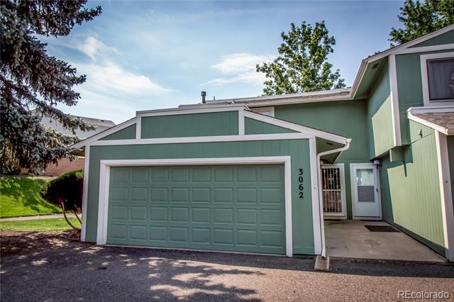 3062 S Macon Circle, Aurora, CO 80014
