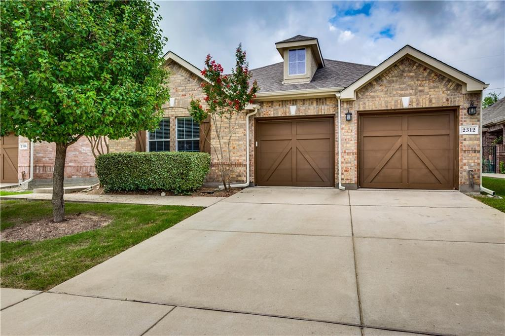 Built in 2008, this Plano open-layout home offers plenty of natural light, a two-car garage, marble master bath countertops, dual vanities, a sitting vanity, and a walk-in closet in the master bedroom. Home comes with a 30-day satisfaction guarantee. Terms and conditions apply.