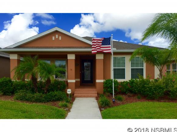 3327 Marsili Ave, New Smyrna Beach, FL 32168