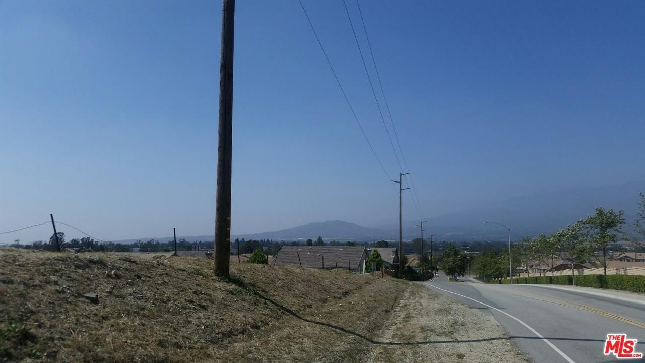 0 FIRST STREET, Beaumont, CA 92223