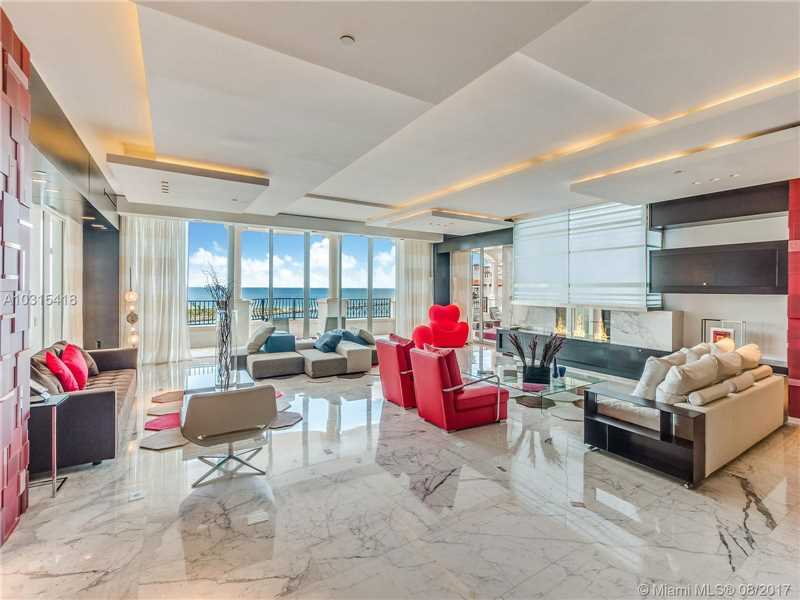 7192 Fisher Island Dr 7192, Miami Beach, FL 33109