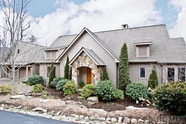 481 Country Club Drive, Highlands, NC 28741