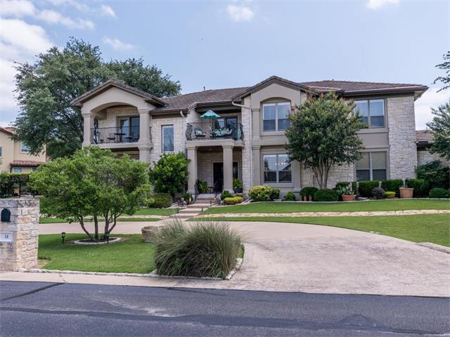 14 WATERFALL Dr Austin Home Listings - Rebecca Shahan Real Estate