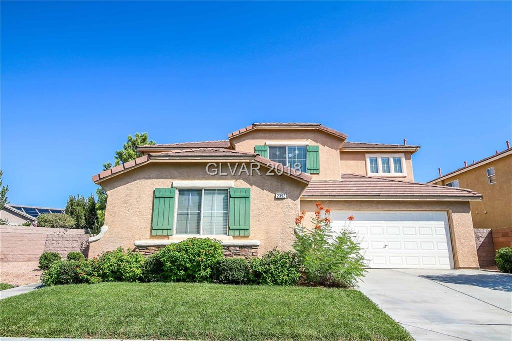 2392 RAINSWEPT Avenue, Henderson, NV 89052