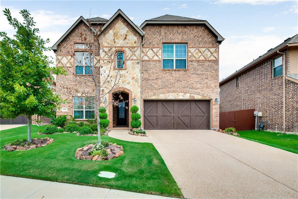 2422 Farrington Drive, Garland, TX 75044