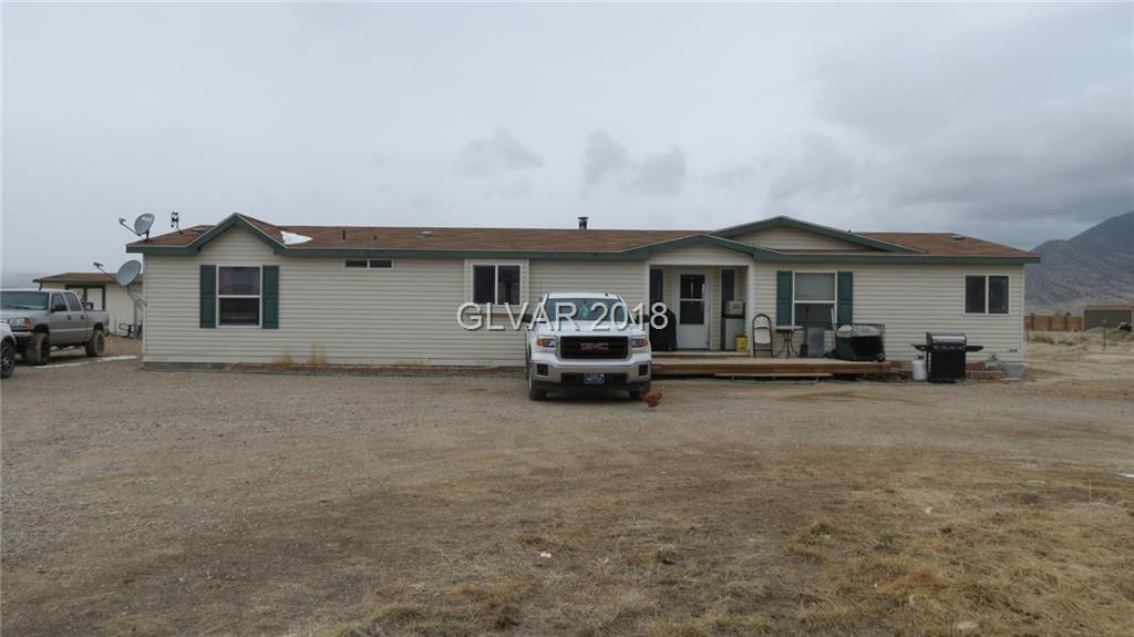 2231 North 21st West Street, Ely, NV 89301
