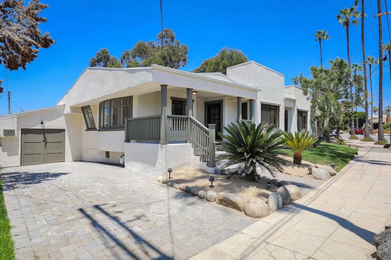 4720 Panorama Dr., San Diego, CA 92116
