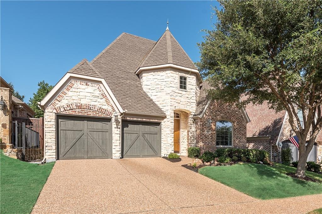 1675 MORRIS Lane, Frisco, TX 75034