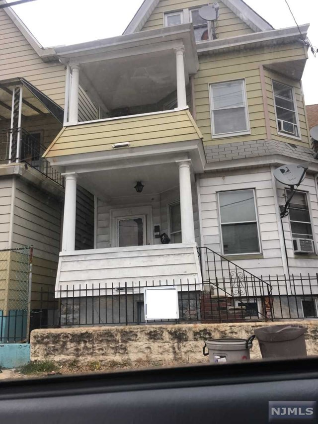94 Preakness Avenue, Paterson, NJ 07522