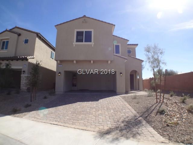 4503 AMBERLEY RIDGE Avenue, North Las Vegas, NV 89115
