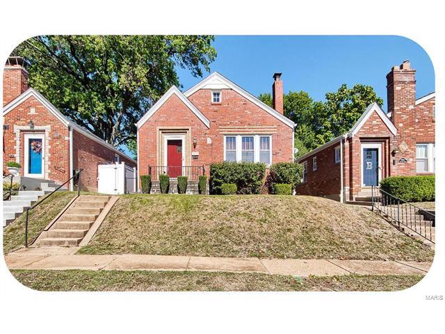 6627 Tholozan Avenue, St Louis, MO 63109