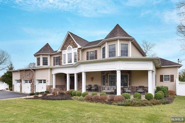 573 Wittich Terrace, River Vale, NJ 07675