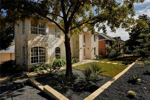 Superbly remodeled Jester Estates home backing to preserve. Spacious multiple decks and pool provides premium outdoor living. Panoramic preserve and city views. Master on the main. 3 car garage. Low maintenance grounds.
