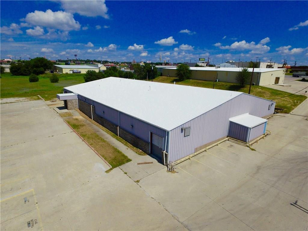 1414 S Farm Market 51, Decatur, TX 76234