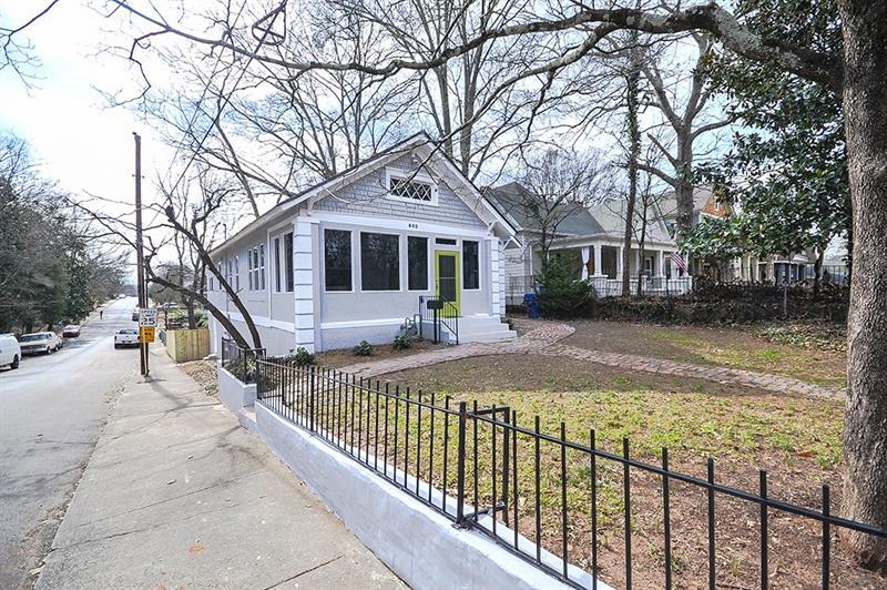 802 Dill Avenue SW, Atlanta, GA 30310