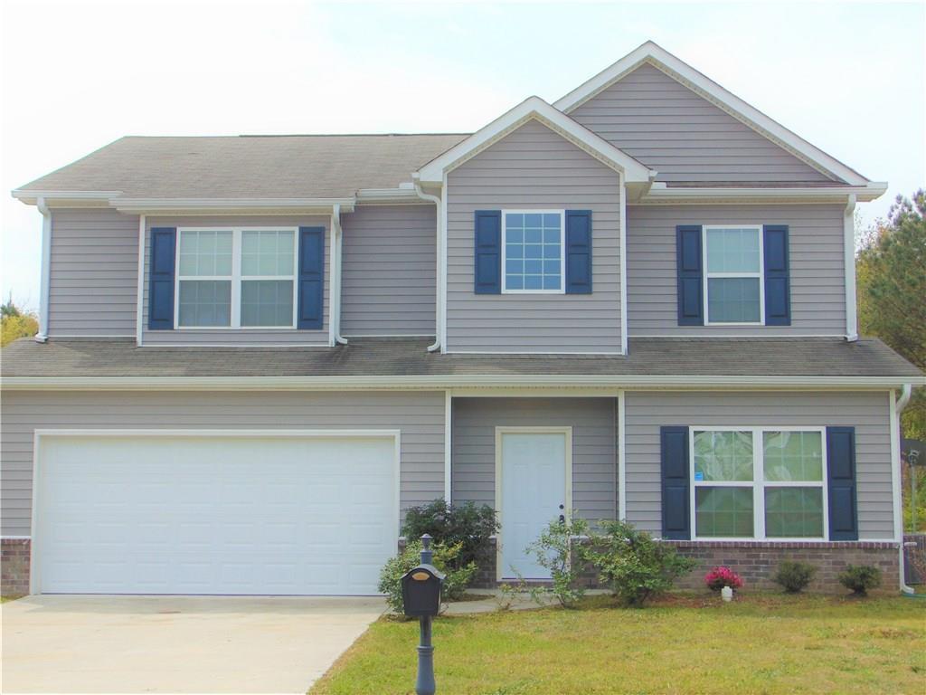 Phenix City Real Estate 26 Forest Ridge Lane Al 36869 164900