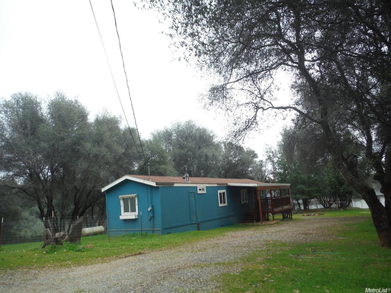 6115 Lynx Ridge Road, Garden Valley, CA 95633