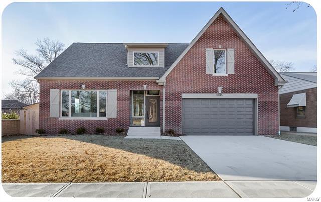 5945 Clifton, St Louis, MO 63109