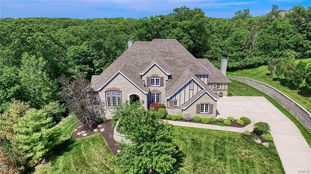 1523 Quail Hollow Court, Wildwood, MO 63021