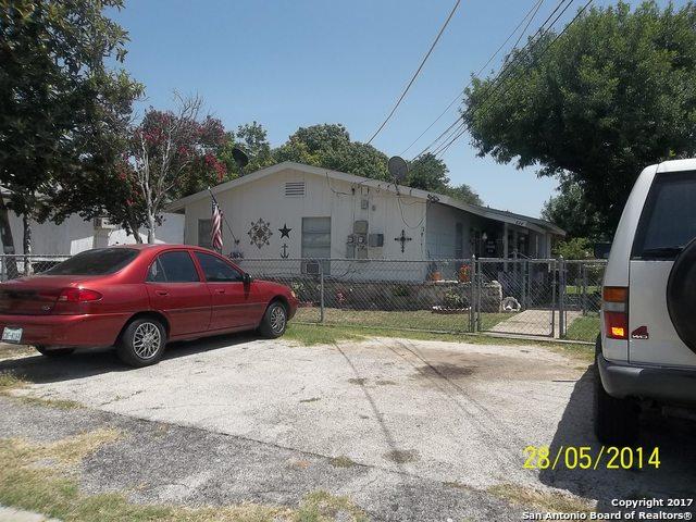 534 PLETZ DR, San Antonio, TX 78226