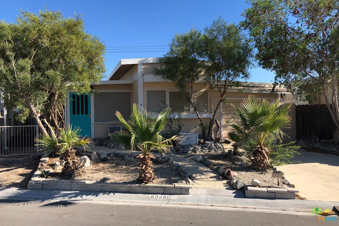 69480 FAIRWAY Drive, Desert Hot Springs, CA 92241