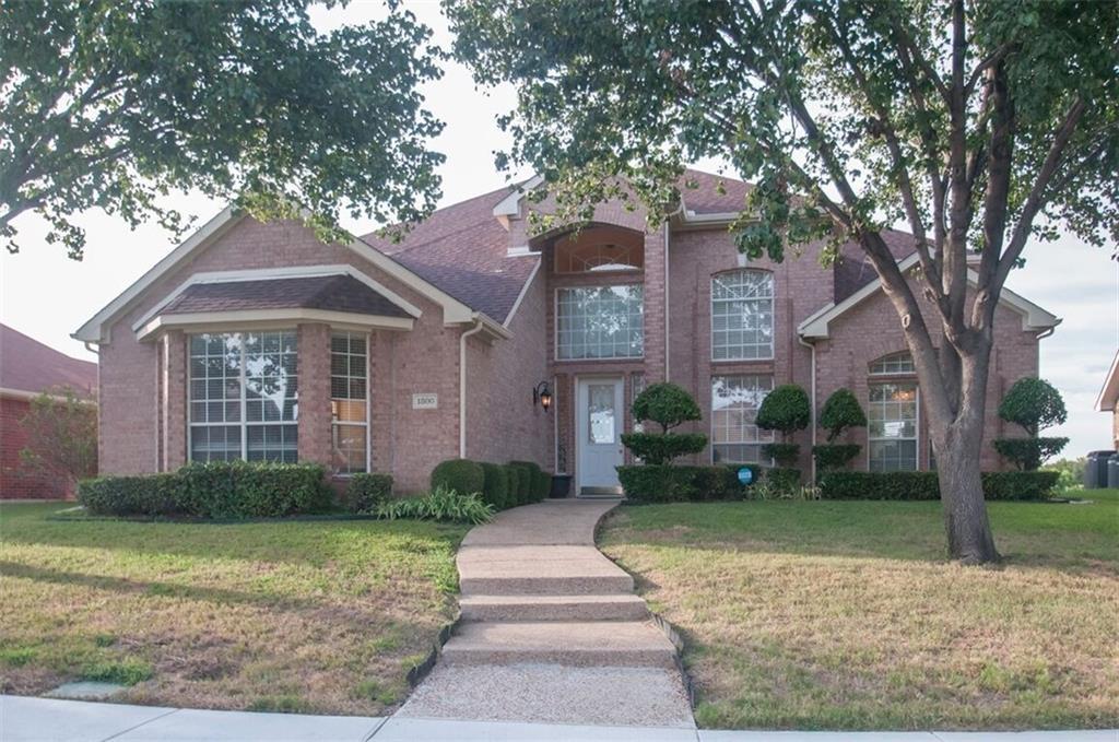 1800 Day Drive, Carrollton, TX 75010