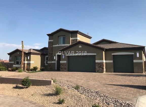 8765 HELENA Avenue Lot 3, Las Vegas, NV 89129