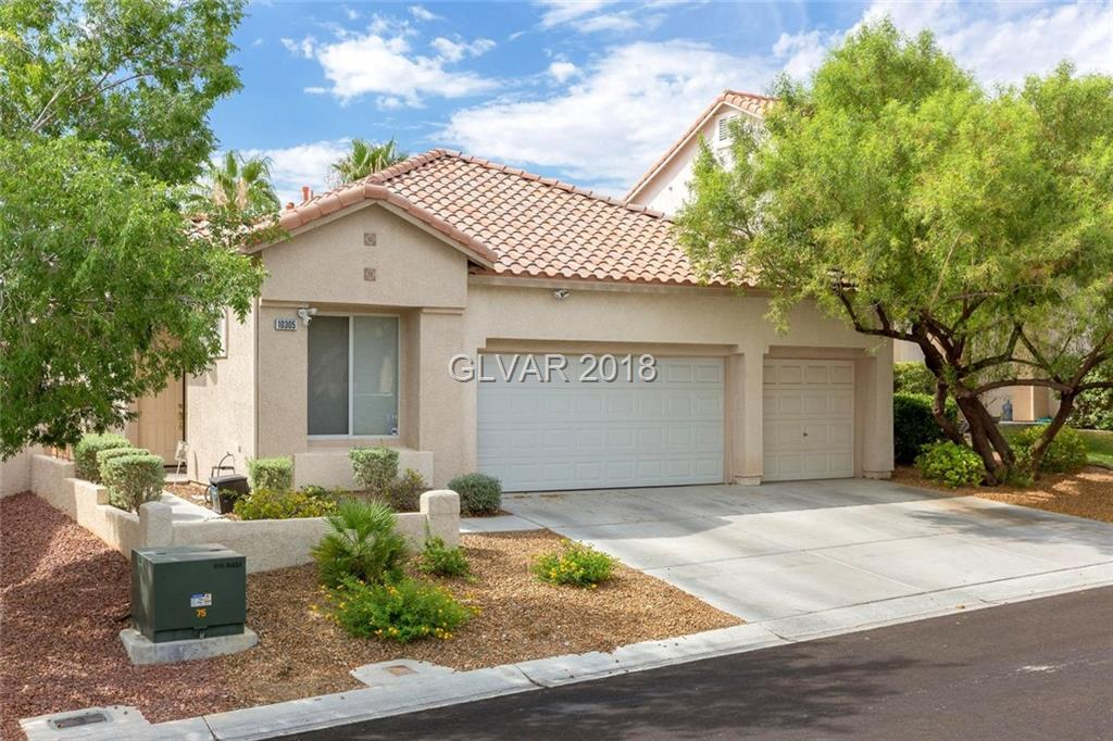 10305 HUXLEY CROSS Lane, Las Vegas, NV 89144
