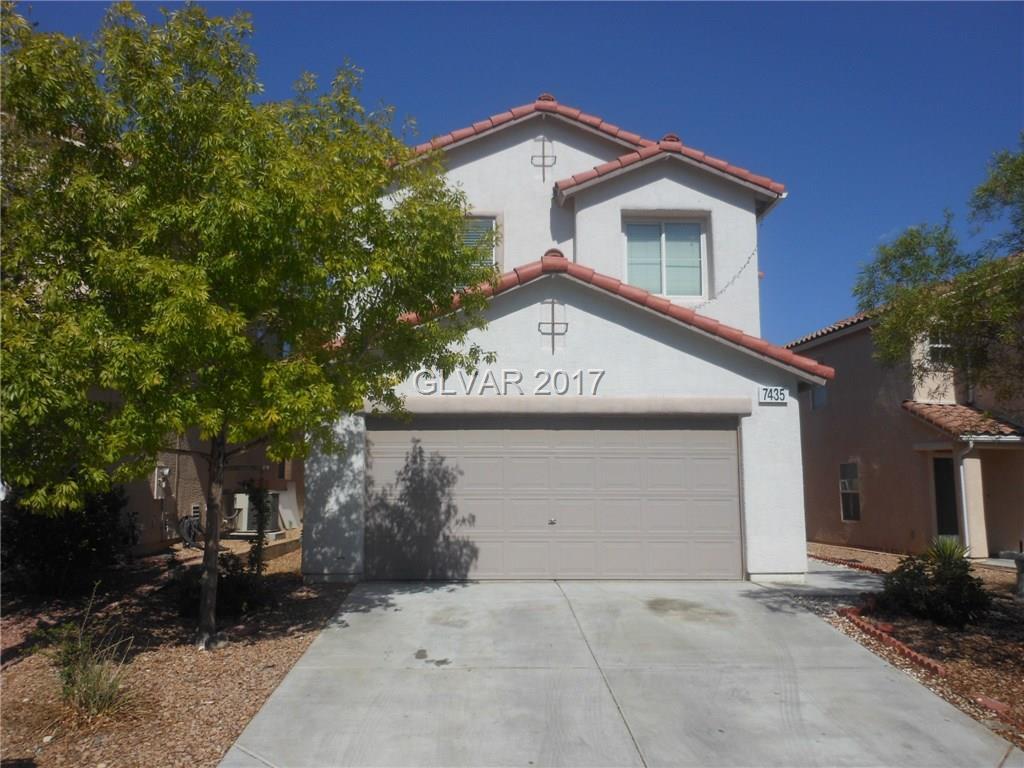 7435 EASINGWOLD Drive, Las Vegas, NV 89113