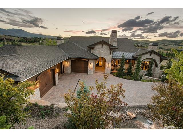 340 Hollyhock Street, Park City, UT 84098