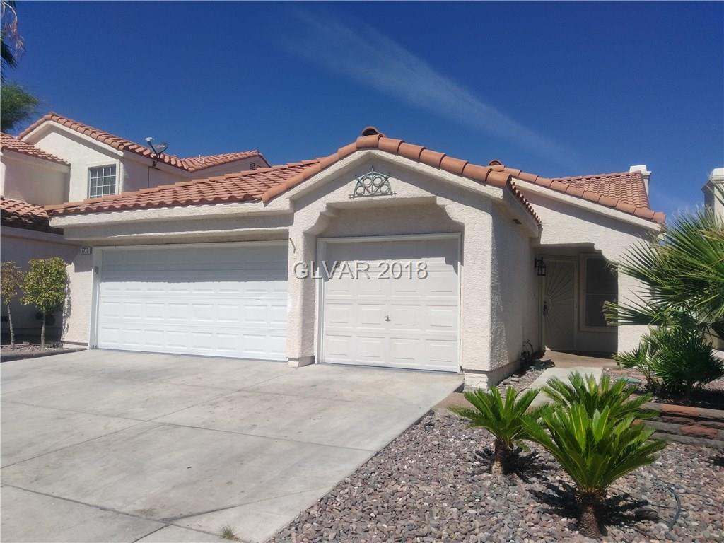 7732 HASKELL FLATS Drive, Las Vegas, NV 89128