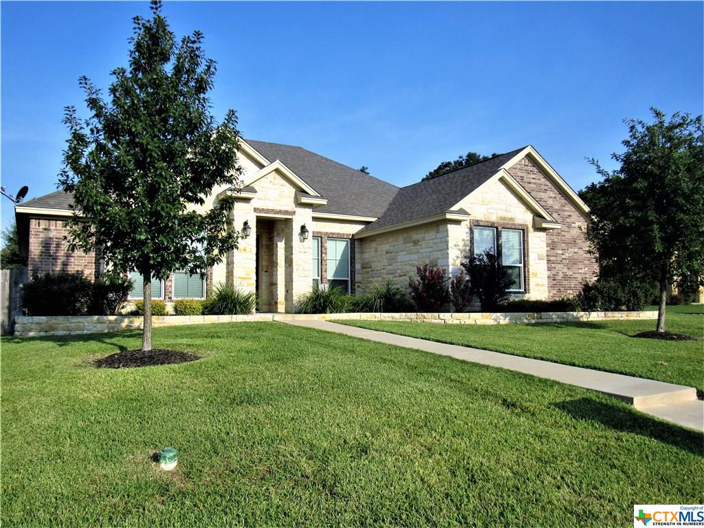 5814 Wooded Creek Cove, Temple, TX 76502