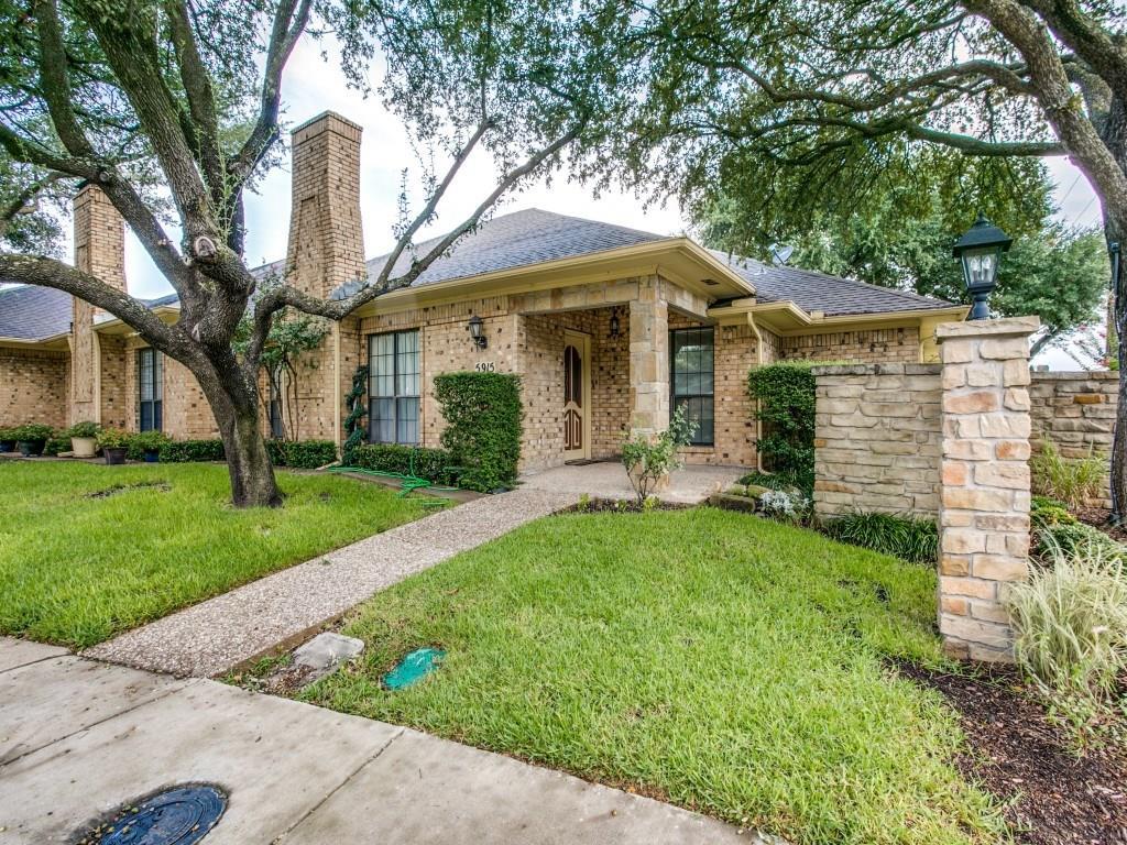 5915 Orchid Lane, Dallas, TX 75230
