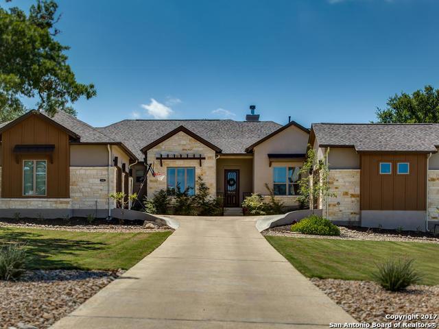 8302 SHINING ELK, Garden Ridge, TX 78266