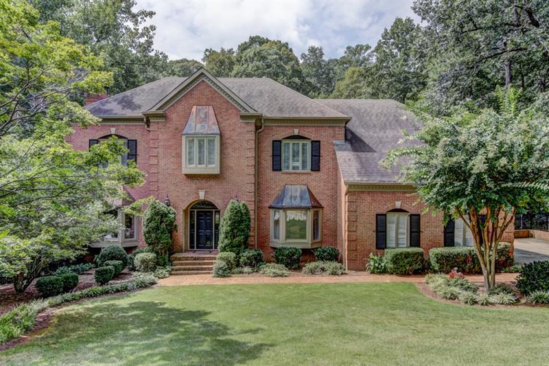 4390 NW Northside Chase, Atlanta, GA 30327