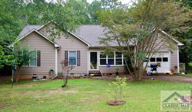 182 Hidden Timber Lane, Athens, GA 30605
