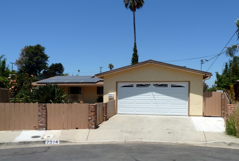 7314 Linbrook Pl, San Diego, CA 92111