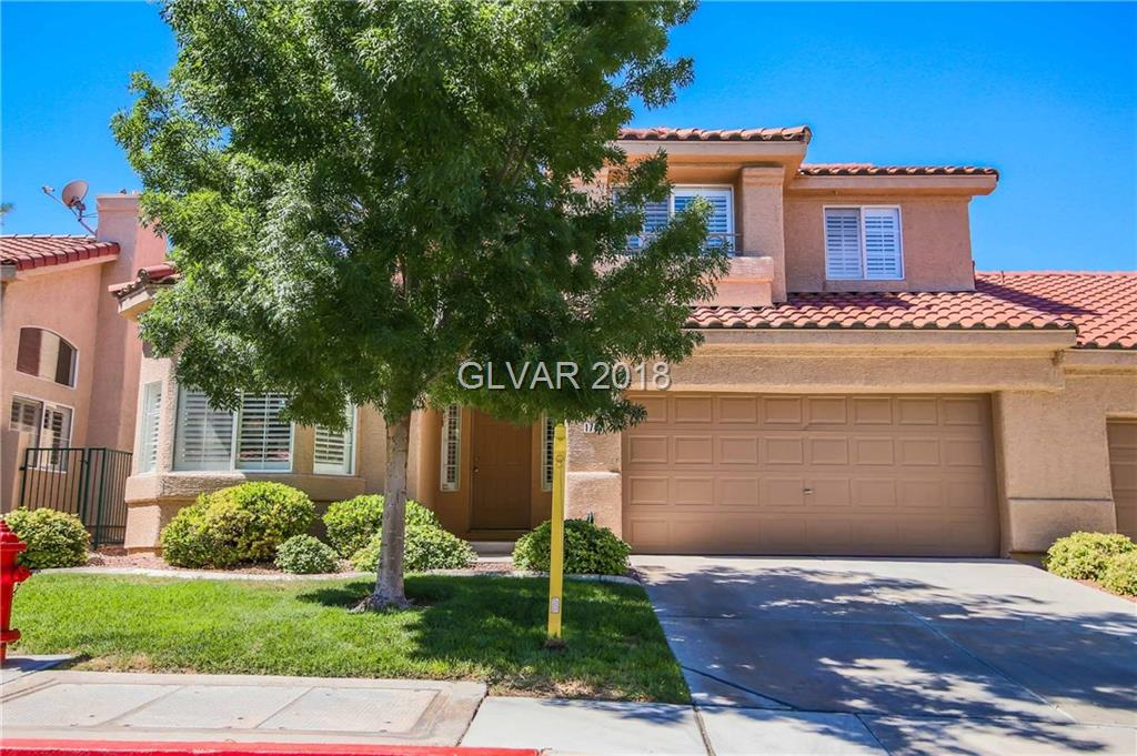 MOVE IN READY IMMACULATE TOWNHOME LOCATED IN THE HEART OF GREEN VALLEY RANCH*HARD TO FIND DOWNSTAIRS/GROUND LEVEL MASTERSUITE W/SLIDING DOOR TO BACKYARD+W/I CLOSET*MASTERBATH=SOAKING TUB+REMODELED W/I SHOWER*OPEN CONCEPT FLOORPLAN W/HIGH CEILINGS*LG LIVRM W/FP*HUGE LOFT/GAMERM/OFFICE*SPACIOUS KITCH W/GENTLY USED APPLIS*SHUTTERS*SOLAR WATER HEATER*WATER TREATMENT SYSTEM*PRIV.BACKYARD=NO HOMES BEHIND*COVERD PATIO*NEWER HVAC*HOA MAINTAINS FRONT YARD