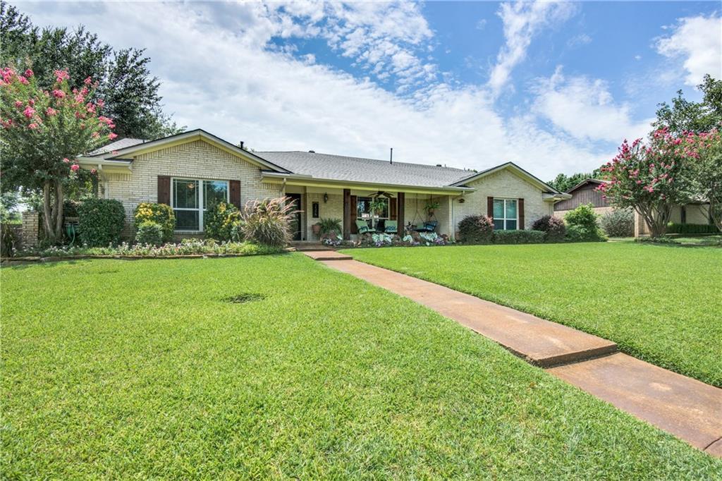 226 Bexar Drive, Highland Village, TX 75077